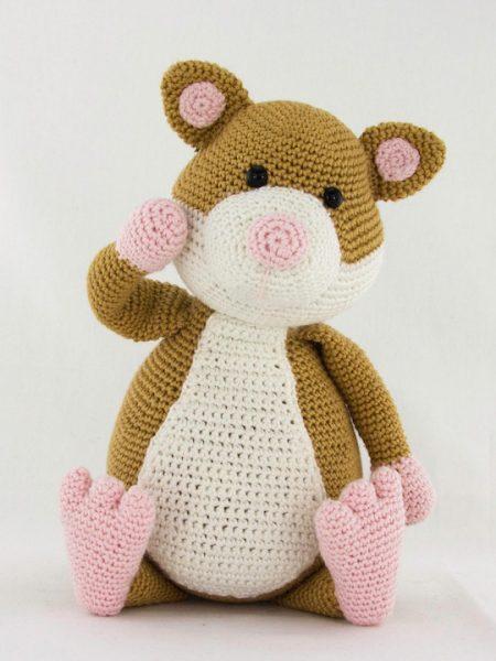 Hamster Cato 1