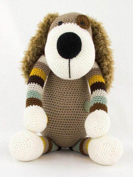 Hond Boris 1