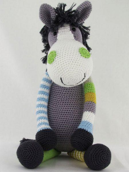 Paard Emma 1