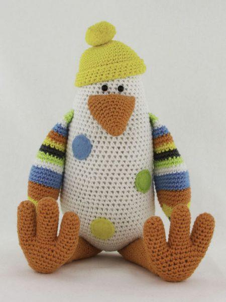 PinguЛn Rico 1