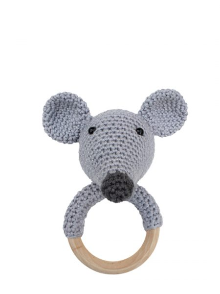 Rammelaar muis Pien website