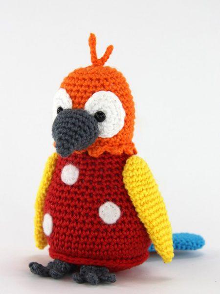 PapegaaitjePico1
