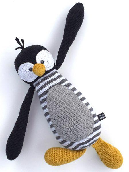 Pinguïn Pip 1