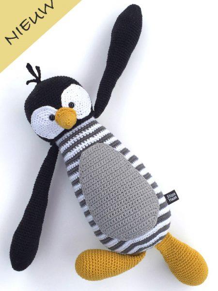 Pinguïn Pip